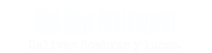 Olga Soler Photography by Dalivas Sombras y Luces.